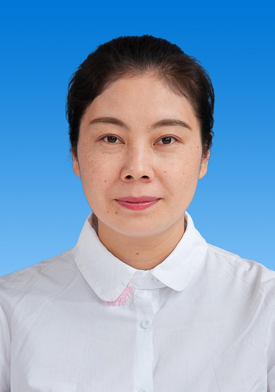 副教授 王小玲
